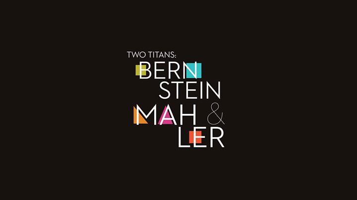 Denver Musicians Association | Two Titans: Bernstein