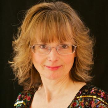 Profile picture of Georgina Petheo